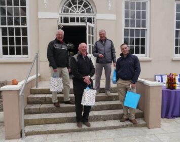 Linc Property - winners
