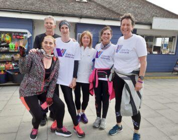 Walton Warriors Running Club